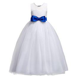 a330f6516c9 Formal Dresses For Big Girls Australia - Big Girl Vintage Lace Junior Bridesmaid  Dress Dance Ball