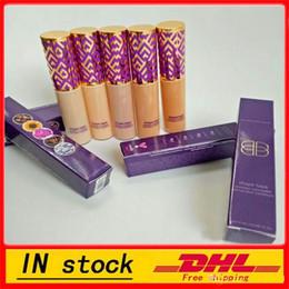Top Qualidade Nova Forma Concealer Concealer 5 Cores Luz Justa Luz Média Luz Média Areia 10 ml 5 Cores corretivo DHL frete grátis