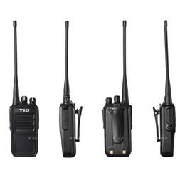 $enCountryForm.capitalKeyWord NZ - TID TD-V28D Dual Slot Time DMR Walkie Talkies Digital & Analog Mode Two Way Radio