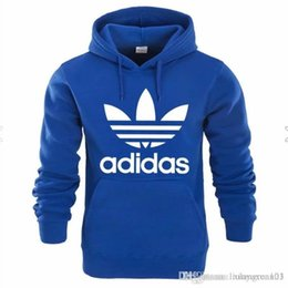Wholesale Best selling brand new autumn wear sweater men s hooded sports shoes men s and women s sweater jacket hoodie coat brand S XLAD