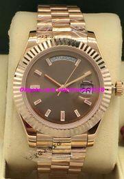 $enCountryForm.capitalKeyWord Canada - 2019 New Luxury Watches 8 Style 18K Gold with Diamond Dial 41mm - New Automatic Fashion Brand Men's Watch Wristwatch
