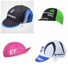 60b8be5c Giants hats online shopping - 2018 DIMENSION DATA GIANT team Men Women  Cycling Caps Hat Windproof