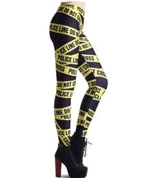 7cad8f082e Pattern Yoga Pants Canada - Yoga Pants Sports Stripe Printing Sexy Skiny  Trousers Full Length Women