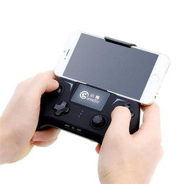 Discount android gaming tablets - GameSir G2 Wireless Bluetooth Gaming Game Controller Gamepad Joystick Portable for iOS Android Phone Tablet TV Box