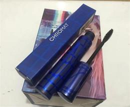 $enCountryForm.capitalKeyWord Australia - New Product Brand Makeup Chromat Black Mascara Volume Waterproof Chromat Mascara High Quality Free Shipping