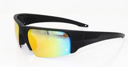 0b93e04e27 ESS Crowbar gafas de sol tácticas polarizadas Gafas tácticas TR90 ballesta  Gafas de ejército Ballistic gafas a prueba de balas para Wargame Hunting