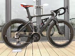 BOB colnago Carbonrahmen Rennrad Teile Rennräder Verkauf 88MM BOB Carbon Laufradsatz Sattel