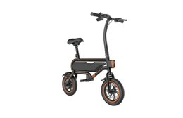 Motor Bicycles Australia - So Hot selling brushless 250W motor electric bike smart electric bicycle 14 inch folding e bike