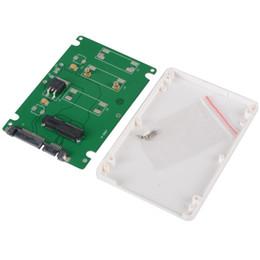 Discount msata ssd disk - SSD MSATA Interface Solid State Drive Disk MLC Flash Storage Devices Disc For Desktop Laptop P18 0.2