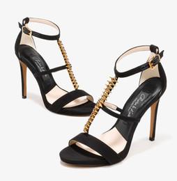 $enCountryForm.capitalKeyWord Canada - Summer sandals girl modern high heels banquet sandals a button high heel open-toe fine heel compound bottom fashion sandals