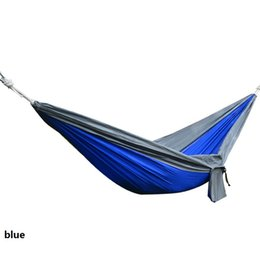 discount toy hammocks outdoors single parachute cloth hammock swing children toys camping on vacation sandy beach discount toy hammocks   2018 toy hammocks wholesale on sale at      rh   dhgate