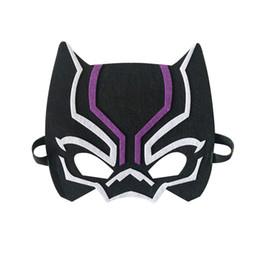 $enCountryForm.capitalKeyWord UK - 210 Styles Kids Superhero Cosplay Masks Cartoon Character Felt Child Masks Halloween Christmas Holiday Party Favor Superhero Masks