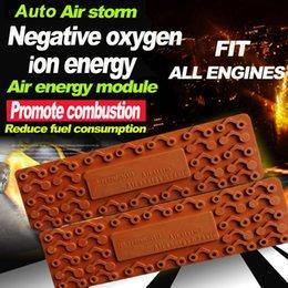 Le module d'énergie de l'air 3pcs d'économie de carburant automatique et le régulateur de pression d'huile d'anneau d'énergie de 1 PC réduisent le carbone pour tous les 3 à 5 cylindres
