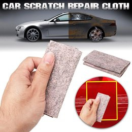 $enCountryForm.capitalKeyWord NZ - New Car Scratch Remover Polish Cloth for Light Paint Scuffs Surface Car Repair Tool Towel Light Scratch Remover Wash Clean