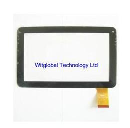 Film sensor online shopping - Witblue New Capacitive touch screen panel Digitizer Glass Sensor quot Lark FreeMe Tablet replacement Screen Film FreeShip