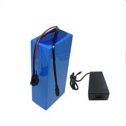 $enCountryForm.capitalKeyWord UK - US EU NO TAX 24V 10AH E-bike Lithium battery for Bafang BBSHD 300W Motor 24V electric bike Li-ion battery +2A Charger