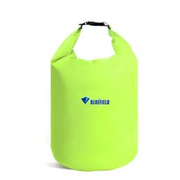 Ingrosso 5 colori 10L 20L Borsa impermeabile alla deriva Dry Bag Rafting Storage Nuoto Camping Beach Canottaggio Kayak River Trekking