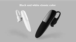 remax bluetooth headset Australia - Remax Bluetooth headset Business In-ear Wireless Earphones Bluetooth V4.1 Headset Mic Song Earbuds For smartphones RB-T13