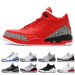Wholesale New NRG Tinker JTH white black men basketball shoes sports trainers sneakers Free Throw Line high quality size