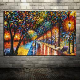 $enCountryForm.capitalKeyWord NZ - Handmade & HD Print Modern Abstract Landscape Art Oil Painting On High Quality Canvas Home Decor Multi Sizes  Frame Options l24