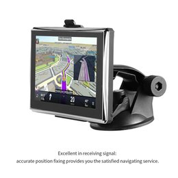 Gps Hd Australia - New LCD Display Touch Screen HD Car GPS Navigation Map for Safe driving Accurate Position US Version