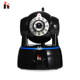 Chinese  H Full HD 1080P P2P IP Camera Wireless PTZ Two-way Audio H.264 2MP Lens IR Cut Security Camera With Microphone Wifi Support manufacturers