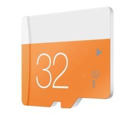 China Class 10 EVO 32GB 128GB 64GB 256GB Micr SD Card MicroSD TF Memory Card C10 Flash SDHC SD Adapter SDXC White Orange Retail Package DHL cheap sd sdxc sdhc suppliers