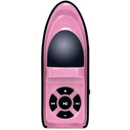 Chinese  FGHGF 2017 Portable Slim Mini MP3 Player Radio electronica Support Micro SD TF Card Music Media con radio manufacturers