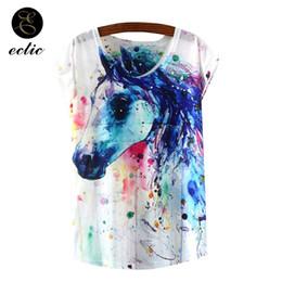 4d76aa208bfec Discount moda plus size - Tie Dye Debardeur Femme Vogue Dames T Shirt Women  Moda Ulzzang