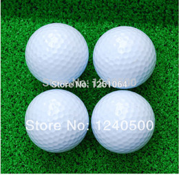 Wholesale layer golf clubs brand new golf balls practice match ball distant ball bag
