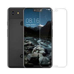 Anti google glAss online shopping - For Google Pixel Tempered Glass D H Clear Screen Protector Film for Google Pixel XL