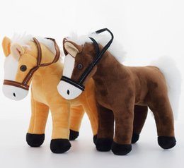Plush Horse Toy Canada Best Selling Plush Horse Toy From Top