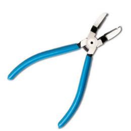 Black Cutters Australia - Hot Sale 1PC Mutipurpose Diagonal Plier Car Trim Rivets Fastener Trim Clip Cutter Remover Puller Tool