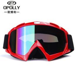 Toptan satış Anti-Sis Büyük Kayak Maskesi Gözlükler Kayak Cam Erkekler Kadınlar Kar Snowboard Gözlüğü Kayak Gözlükleri Kayak Gözlükleri Tek Yeni