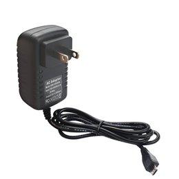 ЕС США Plug 5 в 3A AC адаптер питания настенное зарядное устройство Micro USB порт для Raspberry Pi 3 модель B высокое качество быстрый корабль