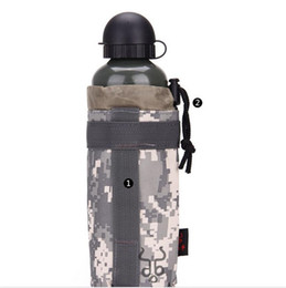 $enCountryForm.capitalKeyWord NZ - Outdoor Sports Water Bottle Pocket MultiFunction Pouch Case Holder Waist Hanging Bag Leisure Hiking Travel Accessories Bag Camouflage 11zy Y