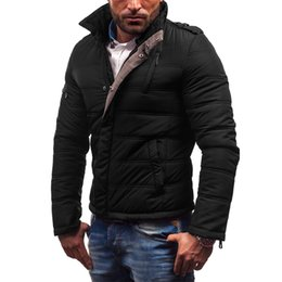 $enCountryForm.capitalKeyWord Australia - Men Winter Jacket Coat Big Size 5XL 4XL 3XL Plus Size Warm Casual Zipper Outwear Parkas Mens Winter Jackets