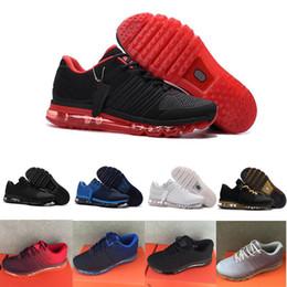 3b0d2fb49166c ... punto de alta calidad de punto de ropa deportiva hombres mujeres Maxes  2017 zapatillas deportivas zapatillas de deporte barato envío gratis tamaño  36-45