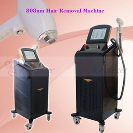 $enCountryForm.capitalKeyWord NZ - Painless all unwanted hair removal machine beauty salon clinic equipment 808nm diode laser hair removal Soprano machine for hair removal