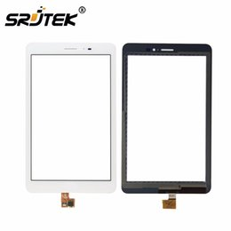 TableT replacemenT screen online shopping - Touch screen Digitizer For Huawei T1 L T1 W T1 L Tablet Touch panel LCD display screen Sensor replacement Tested