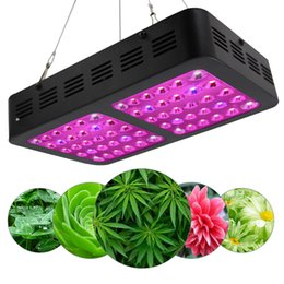 ReflectoRs foR lighting online shopping - Reflector Series W Double Chips LED Grow Light Full Spectrum Indoor Plant Grow Lights with UV IR Grow Lamps for Indoor Plants growth