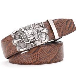 $enCountryForm.capitalKeyWord UK - Men Automatic Belt Fashion Men Leather Belt New Arrival Leather Belts for width:3.5cm.black\coffee\blue\brown,width:3.5cm