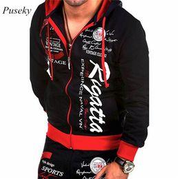 Cool Sweatshirt Jackets Canada - Men's Cool Fashion Zipper Hoodies Letter Print B-box Man Sweatshirts Jackets Coat Outwear Tops