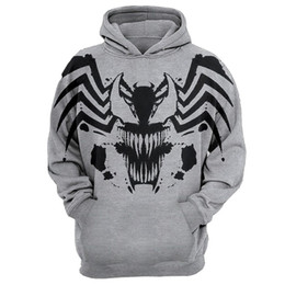 China 3D Hoodies Sweatshirts Spiderman Cosplay 3D Print Sportwear Outwear Men Women Hoody Streetwears Jacket Hoodie Pullover cheap jacket outwear suppliers