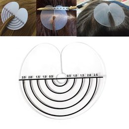 $enCountryForm.capitalKeyWord Australia - ZhiFan wig heat protector hair protector shield pieces wig accessories tools hairs extensions for weaves bundles