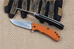 Hinderer Tool Canada - Zero Tolerance Hinderer ZT0566 Tactical Folding Knives D2 60HRC G10 Handle Ball Bearing Systerm Camping Hunting Survival Pocket EDC Tools