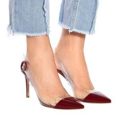 f1a830ee422 Transparent Plastic Sandals Online Shopping | Transparent Plastic ...
