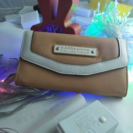 $enCountryForm.capitalKeyWord NZ - 2019 New Fashion Luxury Women Wallets Leather Long Purses Slim Envelope Magnetic Buckle Female Leather Card Holder Coin Purse Money Bag
