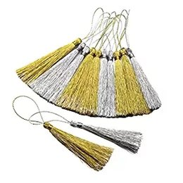 $enCountryForm.capitalKeyWord NZ - Chinese Knot Tassel Bookmark Lantern Spike Curtain Accessorie Hanging Tassel Pendant Gift Decoration Support FBA Drop Shipping G955F