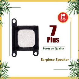 Module sound online shopping - Ear Speaker For iPhone Plus quot Earpiece Ear Piece Sound Listening Inner Earphone Call Receiver Module Replacement Parts